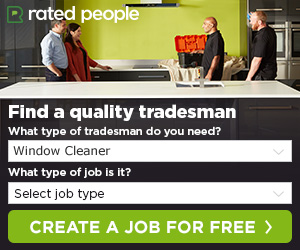 Contact a Window Cleaner Ashton-in-Makerfield Greater Manchester