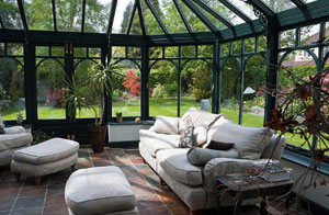 Conservatory Cleaning Boston