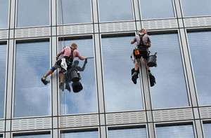 Office & Commercial Window Cleaning Swanley