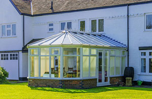 Conservatory Cleaning Staveley