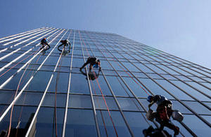 Office & Commercial Window Cleaning Hanley