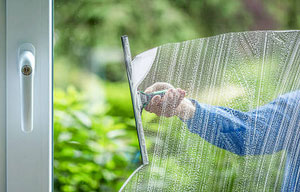 Window Cleaners Ashton-in-Makerfield UK