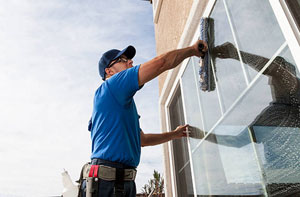 Window Cleaner Near Ashton-in-Makerfield Greater Manchester