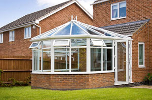 Conservatory Cleaning Stubbington