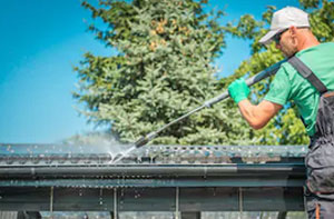 Gutter Cleaning Droylsden (0161)