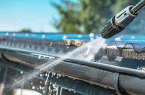Gutter Cleaning Stubbington (01329)