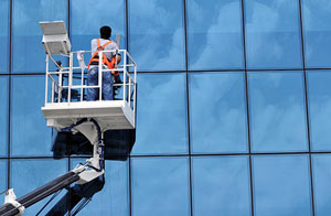 Office & Commercial Window Cleaning Urmston