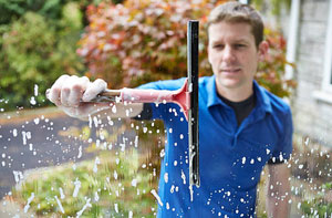 Window Cleaners Trowbridge UK