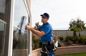 Window Cleaners Loughborough (01509)